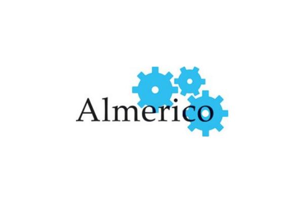 Almerico Ltd Logo 600x400