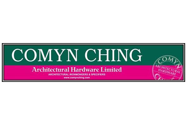 Comyn Ching