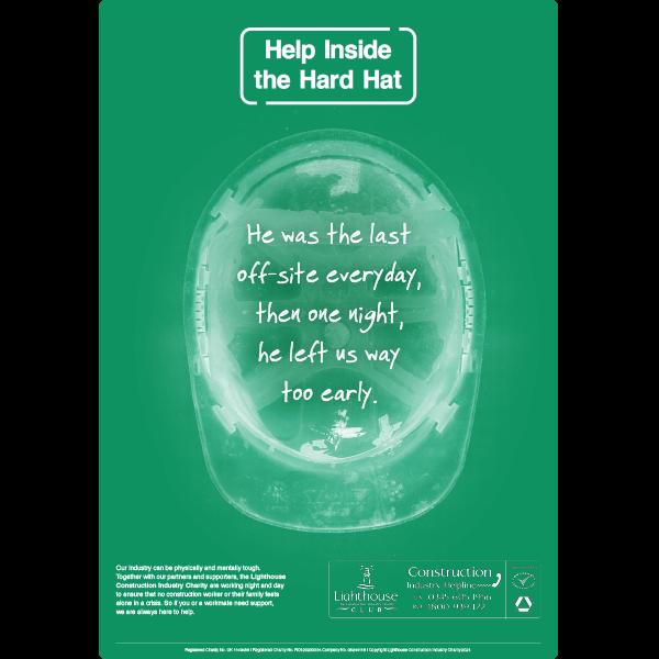 Original Green Poster