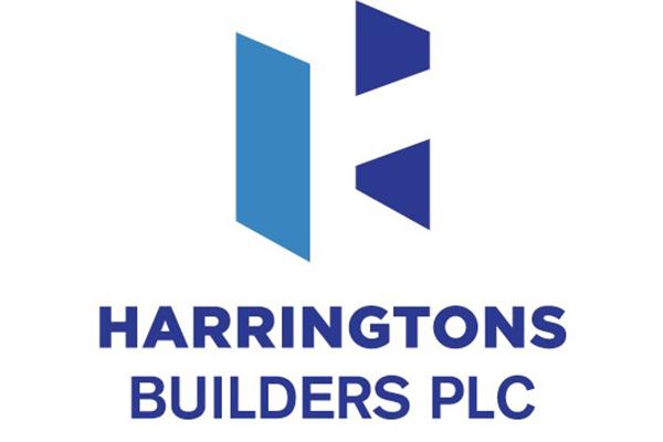 Harringtons Builders PLC