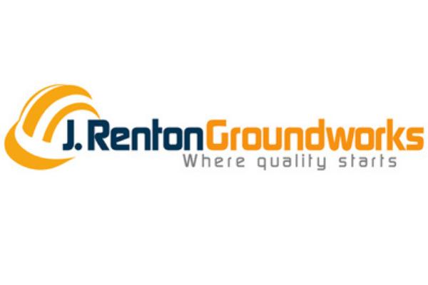 J Renton Groundworks