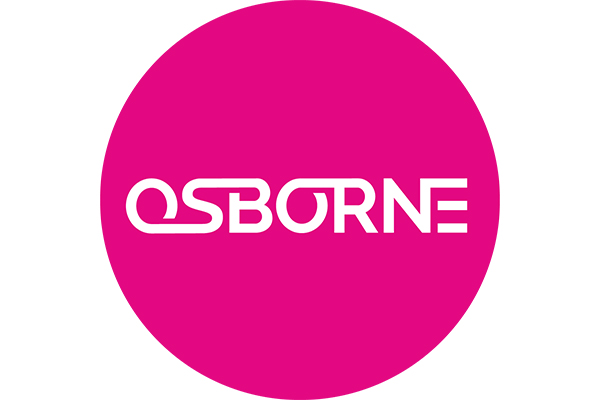 Geoffrey Osborne
