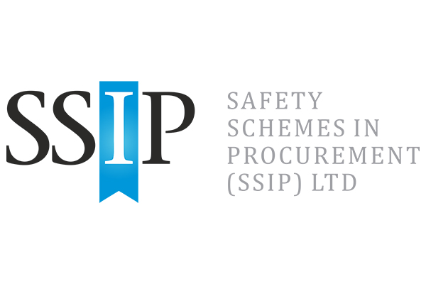 Safety Schemes in Procurement (SSIP) Ltd
