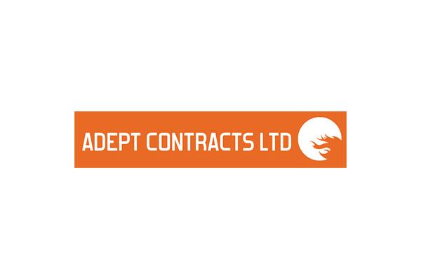 Adept Contracts Ltd