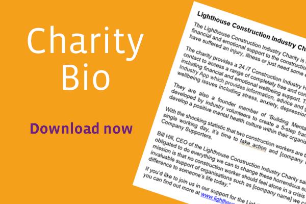 Charity Bio
