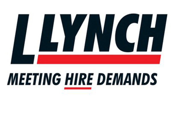 L Lynch Plant Hire