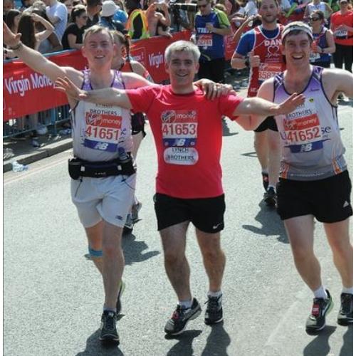 Marathon 500x500