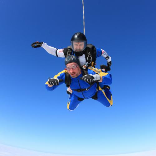 Skydive 500x500